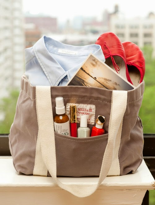 How To Pack Your Ho Bag From The Hamptons Hollywood