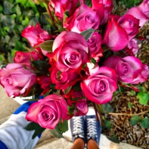 http://www.hamptonstohollywood.com/kyle-langan/roses-for-valentines-day/