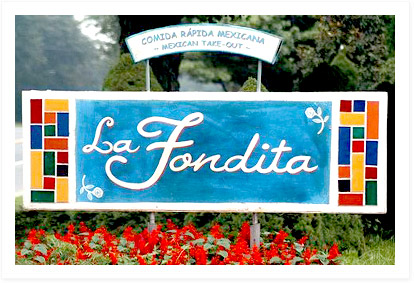 La Fondita - Hamptons to Hollywood Lifestyle Blog