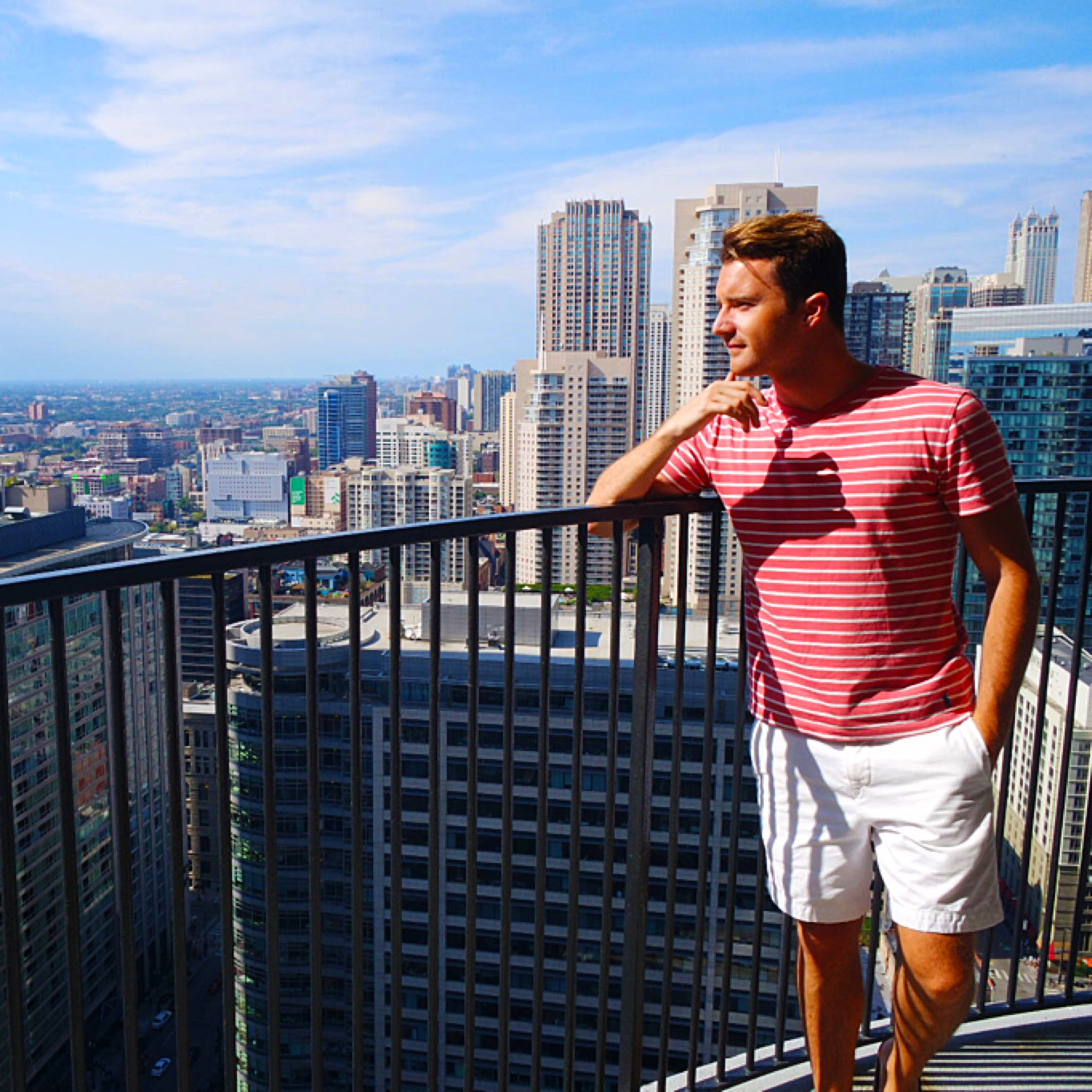Hamptons to Hollywood - Travel Chicago Lifestyle by Kyle Langan