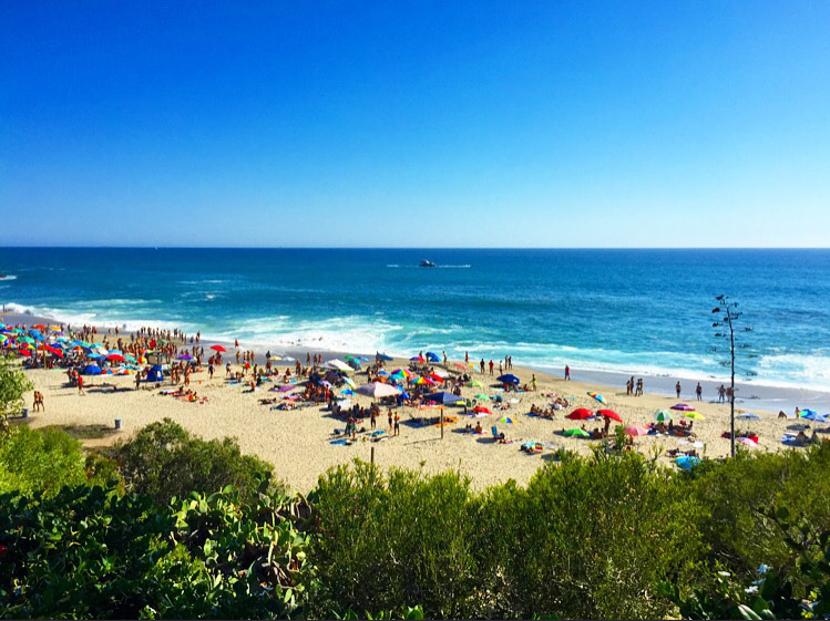 Hamptons to Hollywood Labor Day 2015 - Kyle Langan