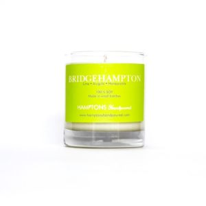 Hamptons to Hollywood - Bridgehampton Candle