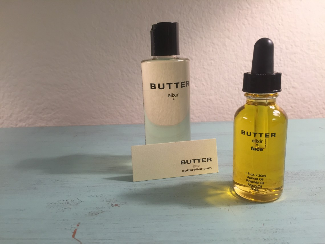 Hamptons to Hollywood - Butter Elixir