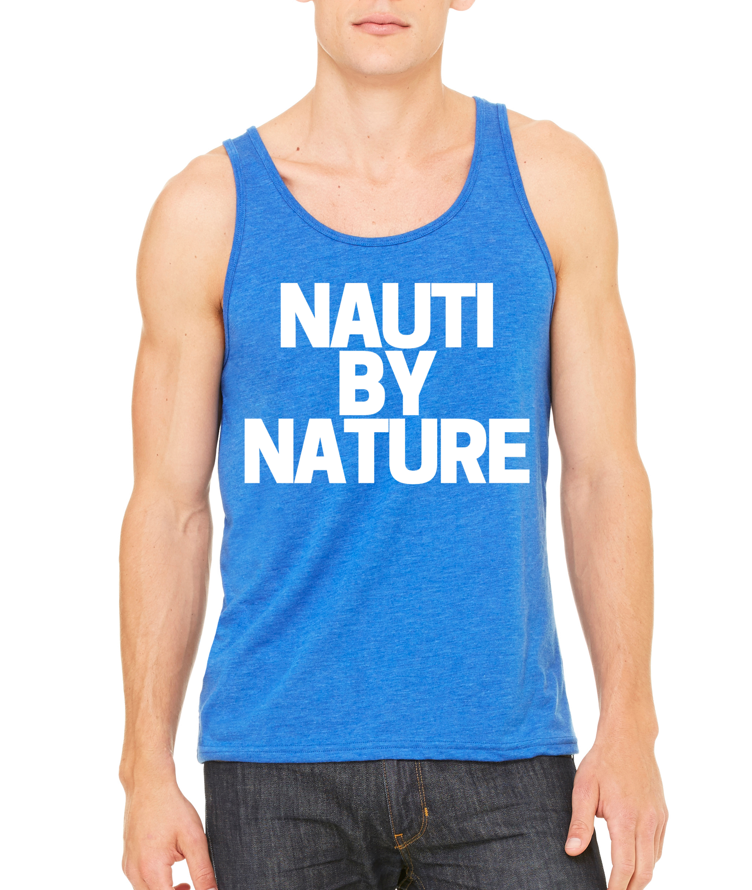 Nauti By Nature Tank