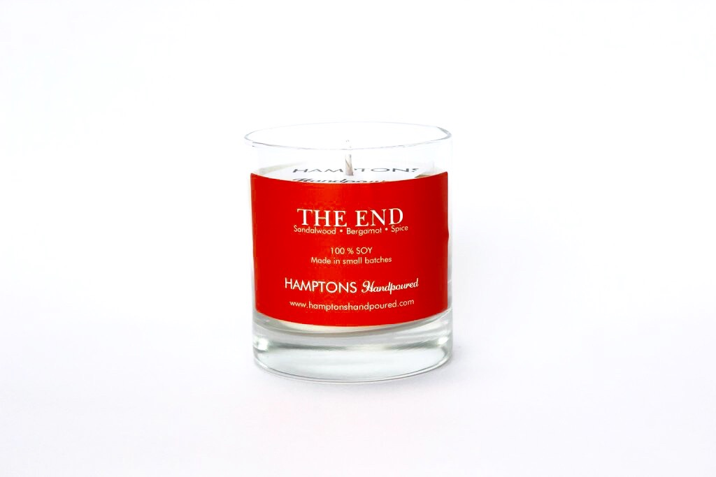 Hamptons to Hollywood - Montauk Candle