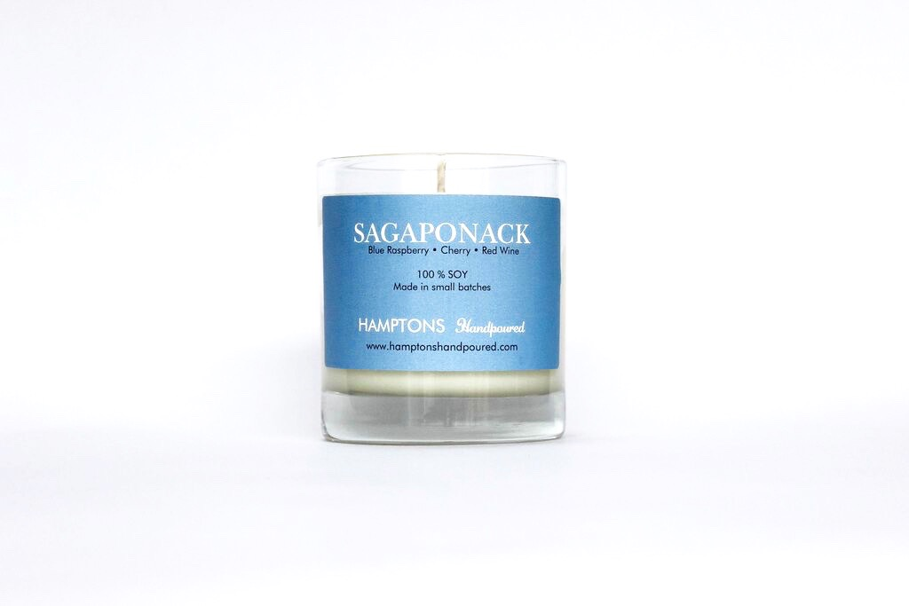 Hamptons to Hollywood - Sagaponack Candle