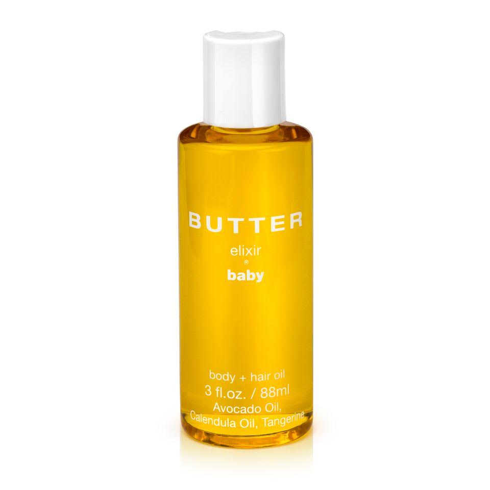 Butter Elixir Baby Oil - Hamptons to Hollywood