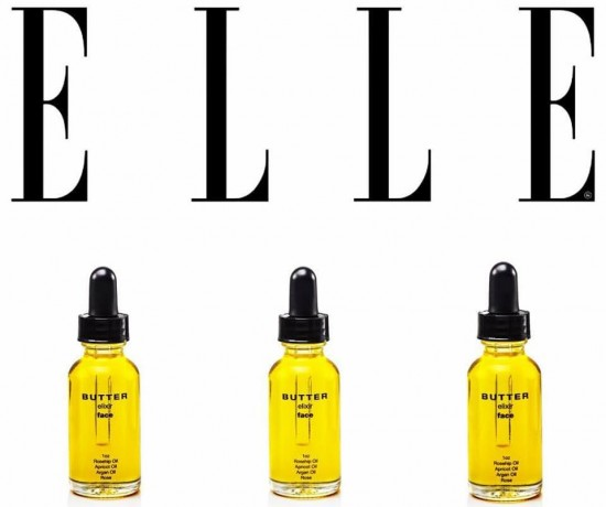 Butter Elixir | Hamptons to Hollywood