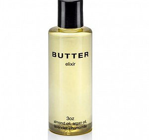 Butter Elixir Body Oil - Hamptons to Hollywood