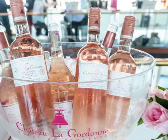 La Nuit en Rosé with Hamptons to Hollywood