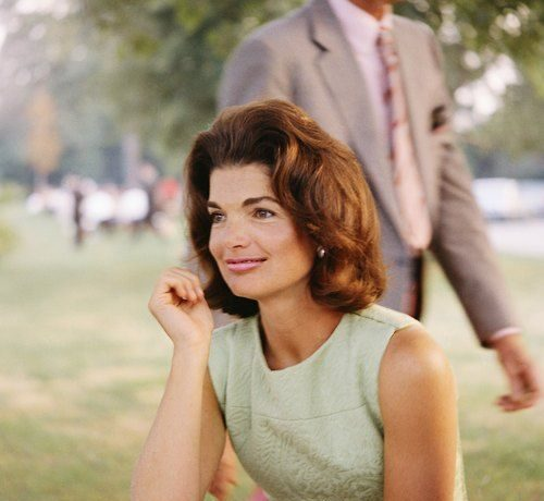 Jackie Kennedy Love - Hamptons to Hollywood