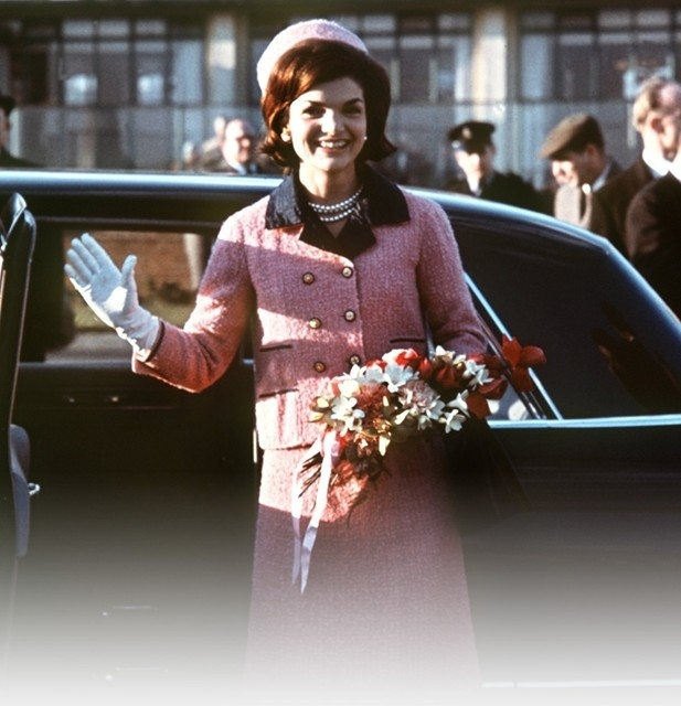 Jackie Kennedy Chanel Suit - Hamptons to Hollywood
