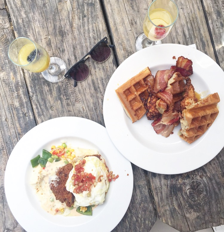 Hamptons to Hollywood at The Malibu Café