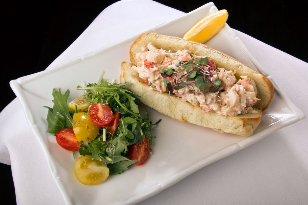 Lobster Roll 2 Hamptons to Hollywood