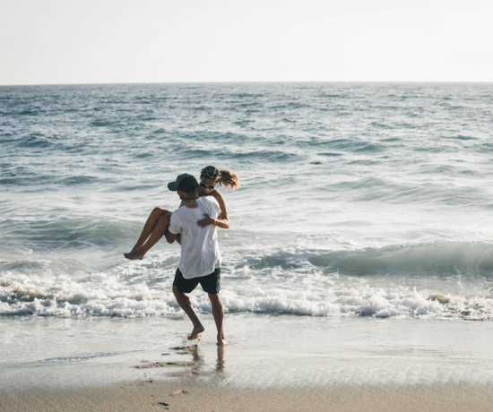 10 Milestones of 20-Something Love