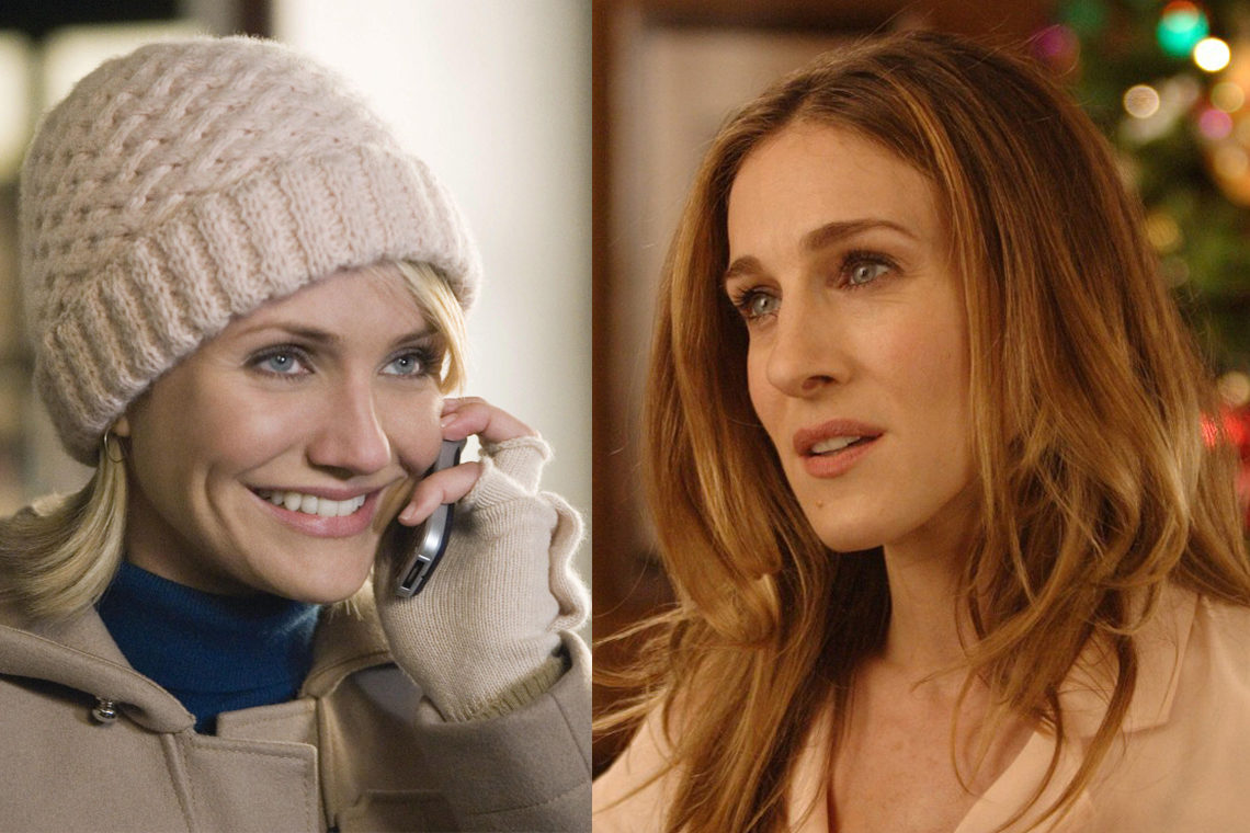 Christmas Movie Showdown: The Holiday vs. The Family Stone