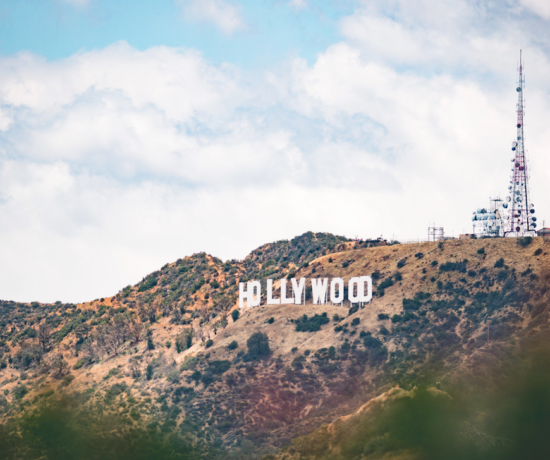 How to Move to Hollywood