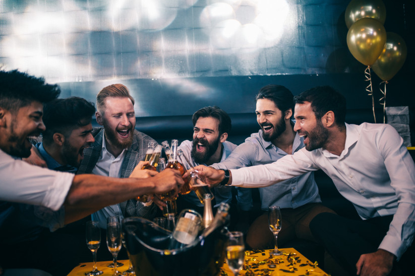 The Los Angeles Bachelor Party Guide
