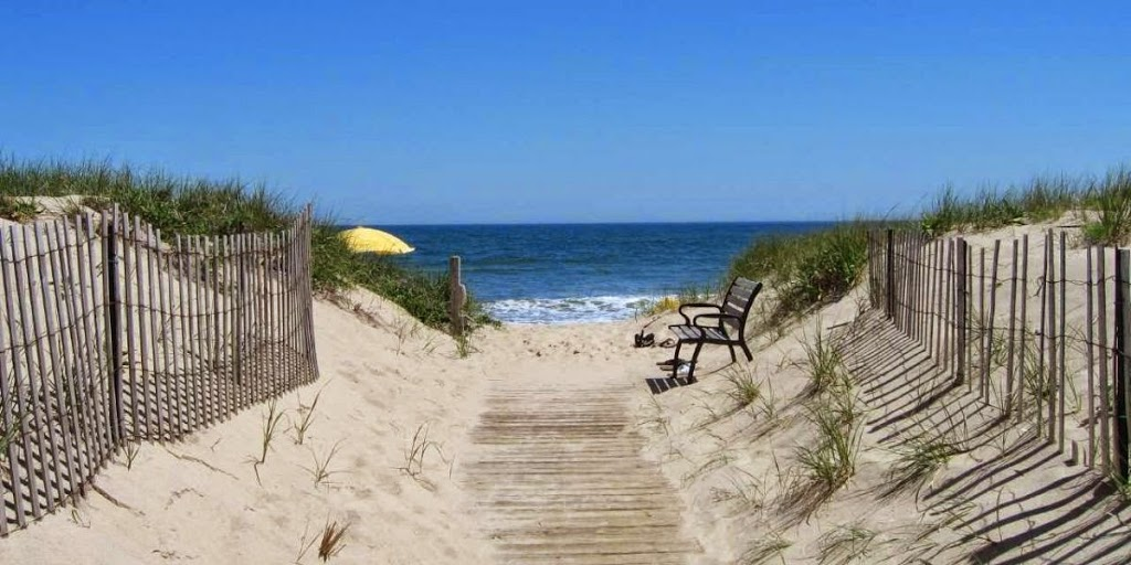 6 Best East Hampton Beaches