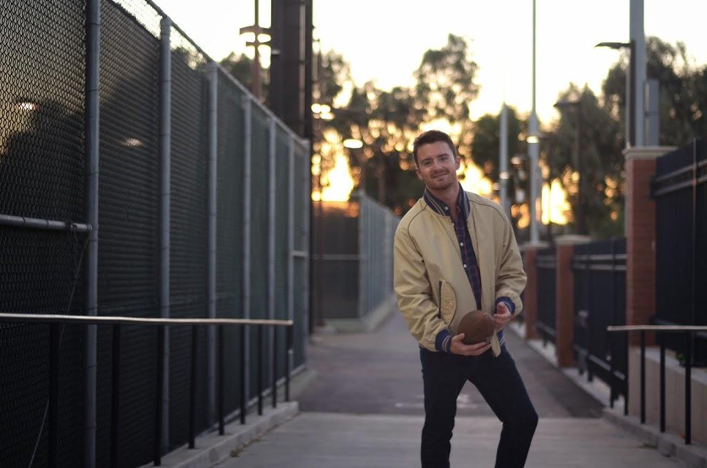 Kyle Langan - Hamptons to Hollywood Fashion