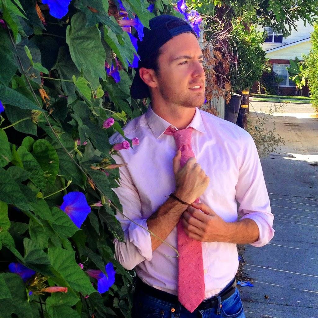 Kyle Langan - Hamptons to Hollywood - Lifestyle Blog