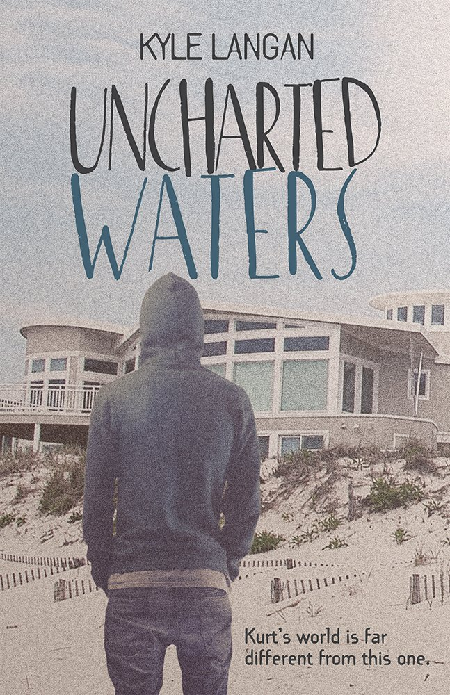 Uncharted Waters by Kyle Langan
