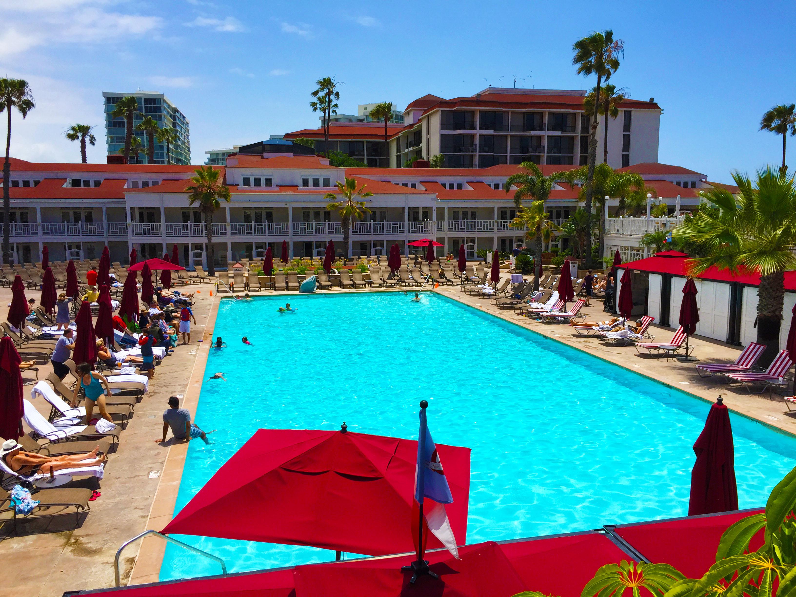 Kyle Langan, Hamptons to Hollywood - Coronado