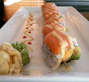 Hamptons to Hollywood - Kyle Langan - Inlet Seafood Restaurant