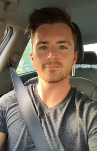 Hamptons to Hollywood Feature - Kyle Langan - Dean Anthony Salon