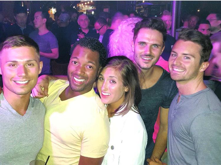 Hamptons to Hollywood - Kyle Langan - Lifestyle Blogger