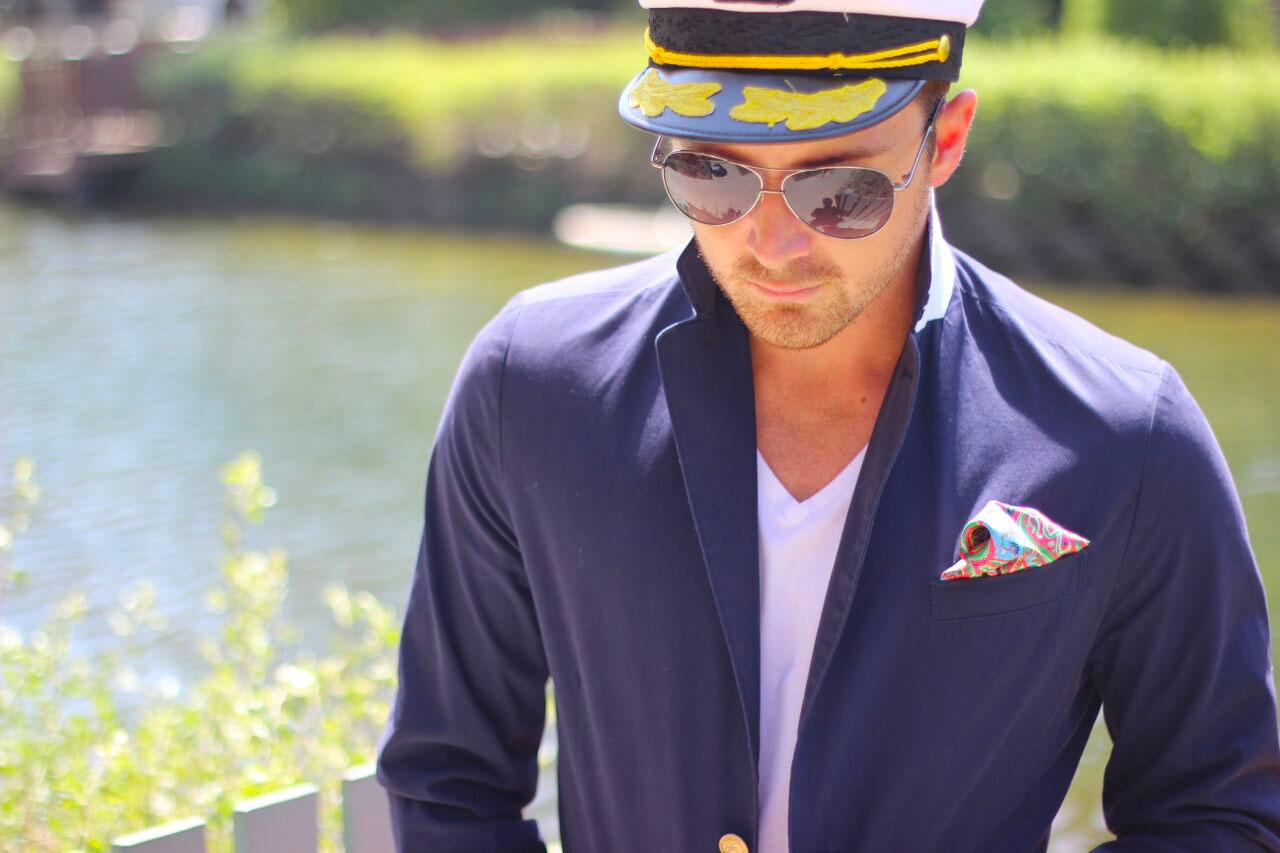 Kyle Langan - Hamptons to Hollywood - Nautical