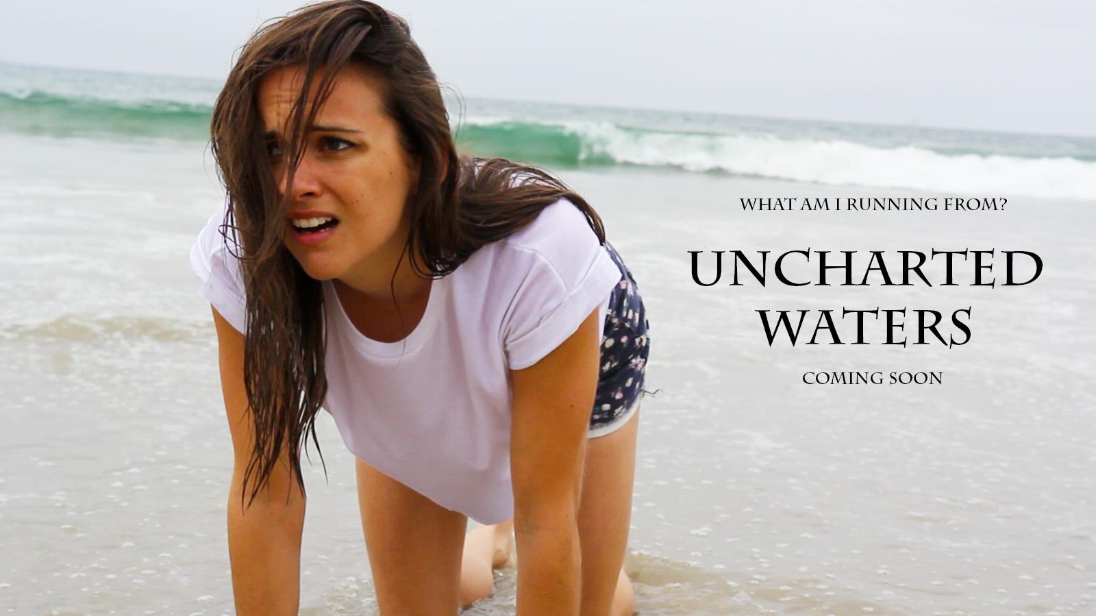 Uncharted Waters - Kyle Langan - Amelia