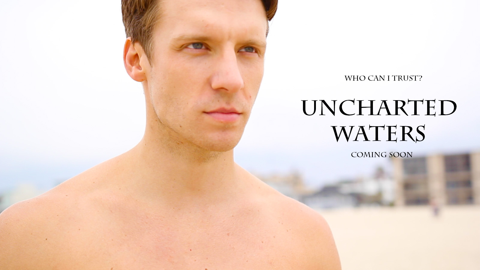 Uncharted Waters - Kyle Langan - Kurt Nitro