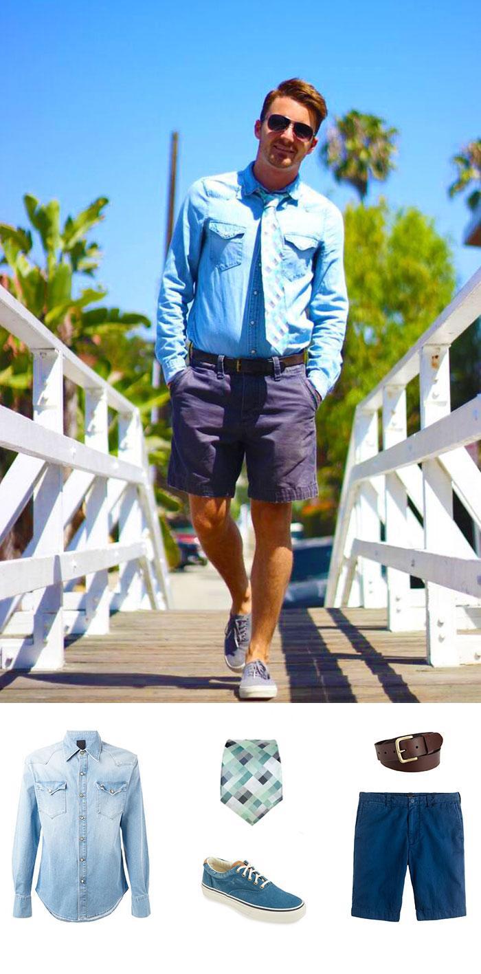 Hamptons to Hollywood - Kyle Langan - Fashion Blogger