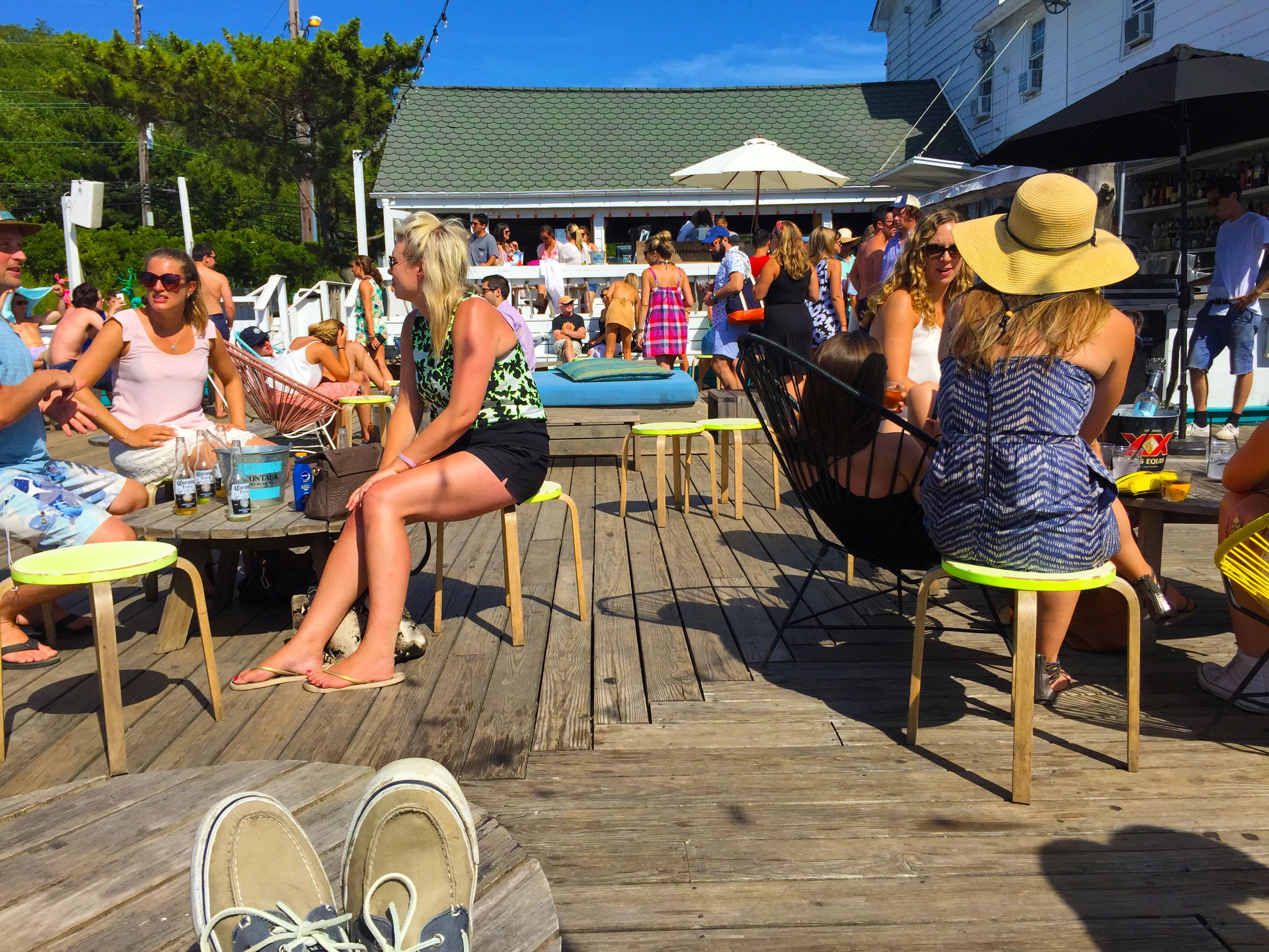 Montauk - Hamptons to Hollywood Lifestyle by Kyle Langan