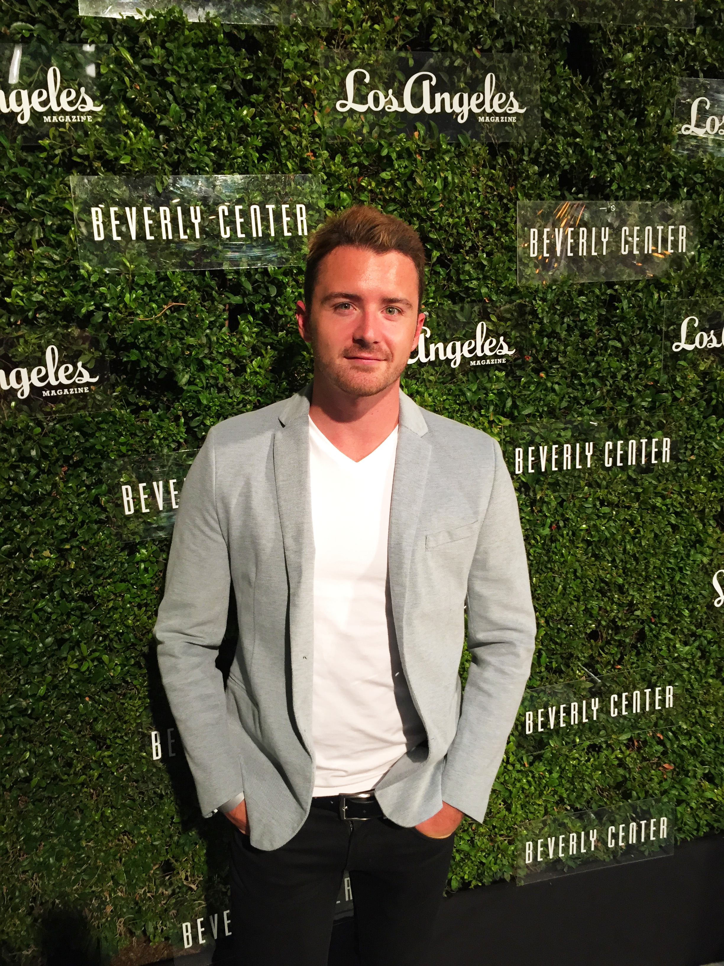 Hamptons to Hollywood - Beverly Center Style Fall 2015