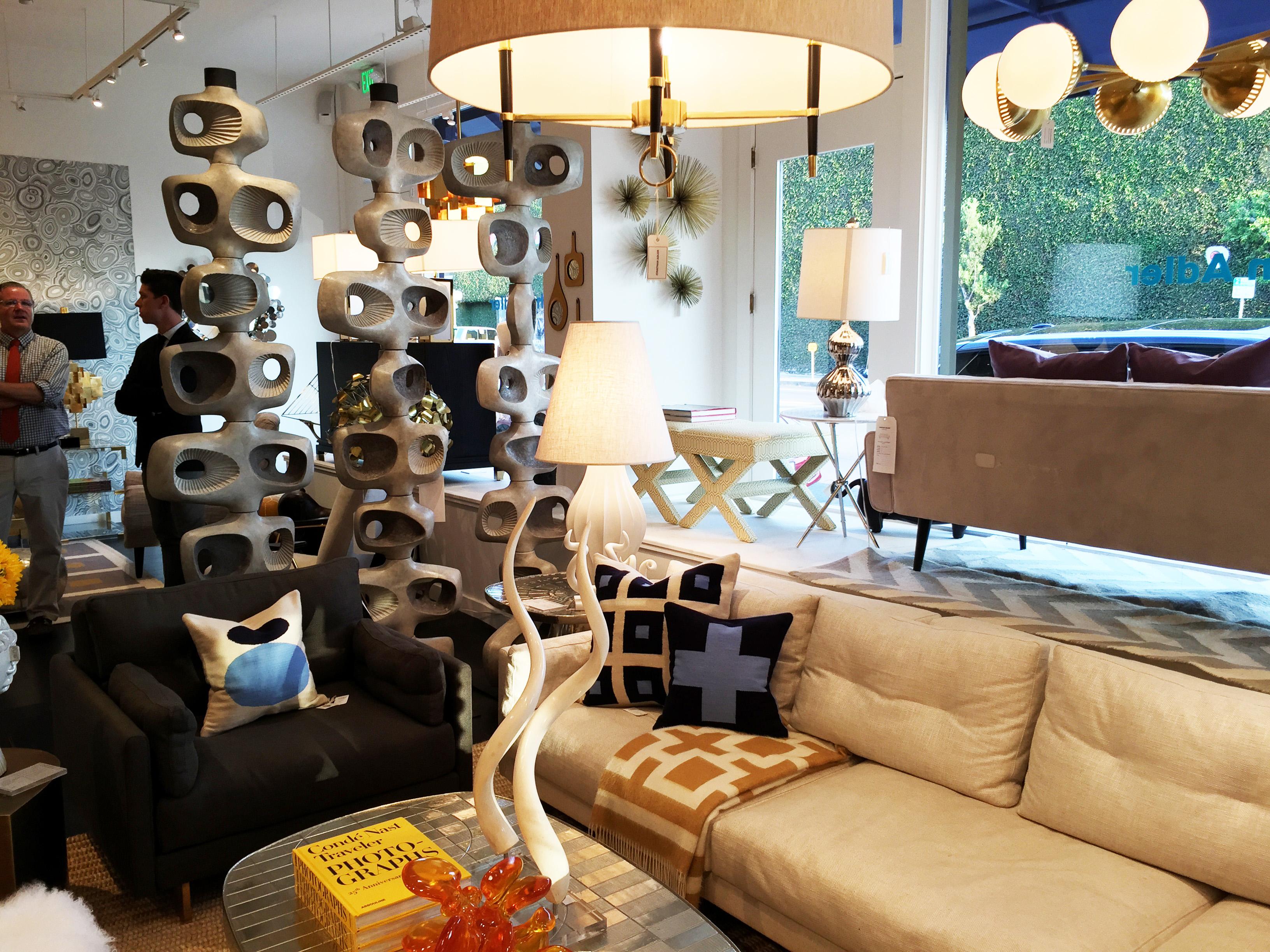 Hamptons to Hollywood meets Jonathan Adler by Kyle Langan