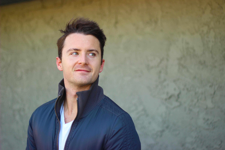 Kyle Langan - Hamptons to Hollywood - FCUK