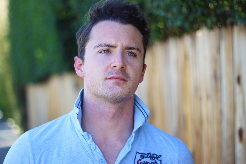 Kyle Langan - Hamptons to Hollywood, Polo Whites