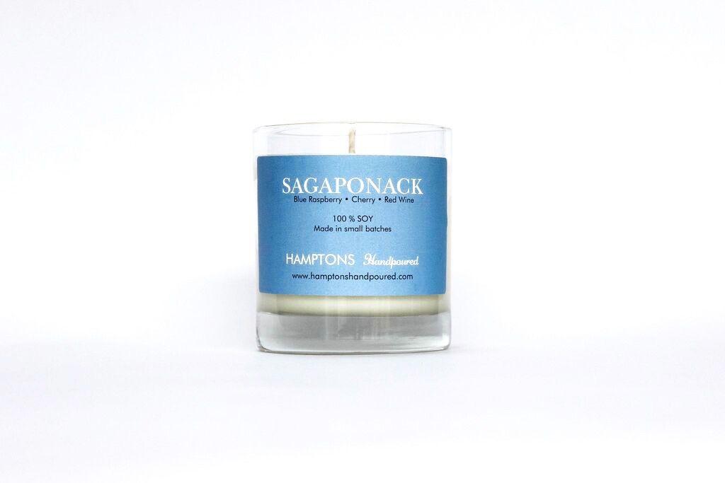 Hamptons to Hollywood - Sagaponack Candle