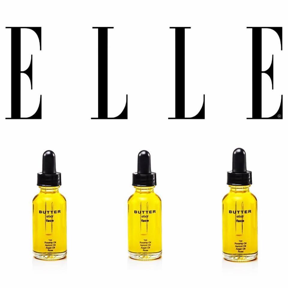 Butter Elixir | Hamptons to Hollywood