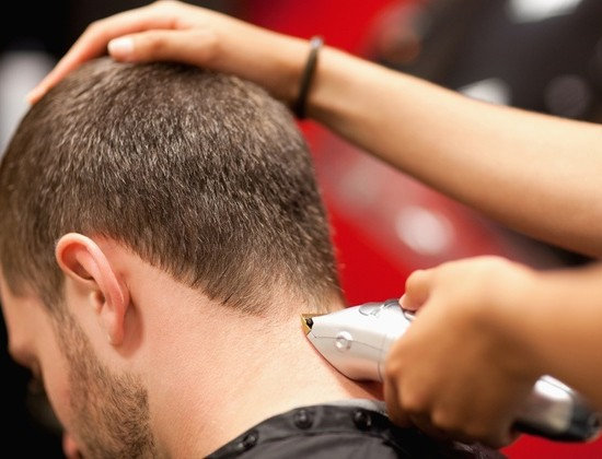 Izzy's is the West Hollywood Barbershop that everyone is going to. Cut. Shave. Chill.