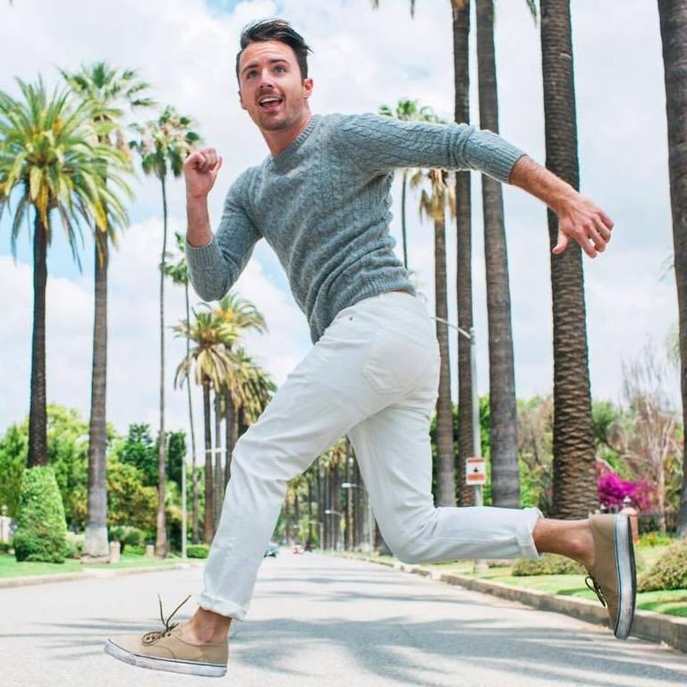 Hamptons to Hollywood - Kyle Langan, Beverly Hills