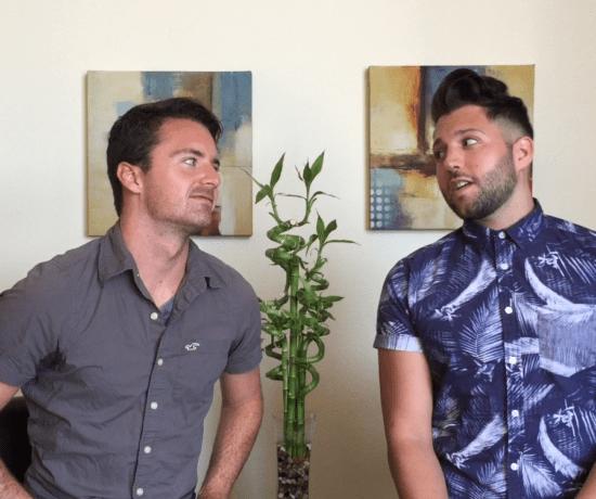 Kyle On: Heroes - Britney Spears & Cody Kelly