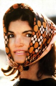 jackie-scarf-hamptons to hollywood
