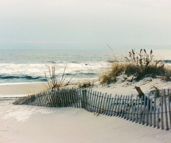 winter beach - hamptons to hollywood