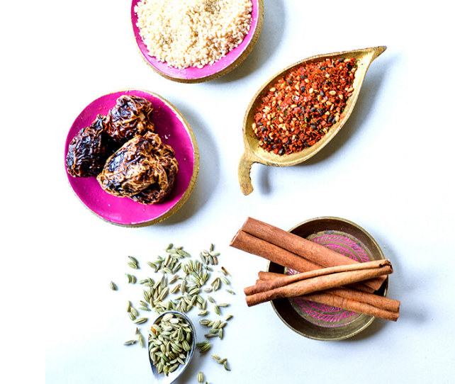 Hamptons to Hollywood - Raw Spice Bar