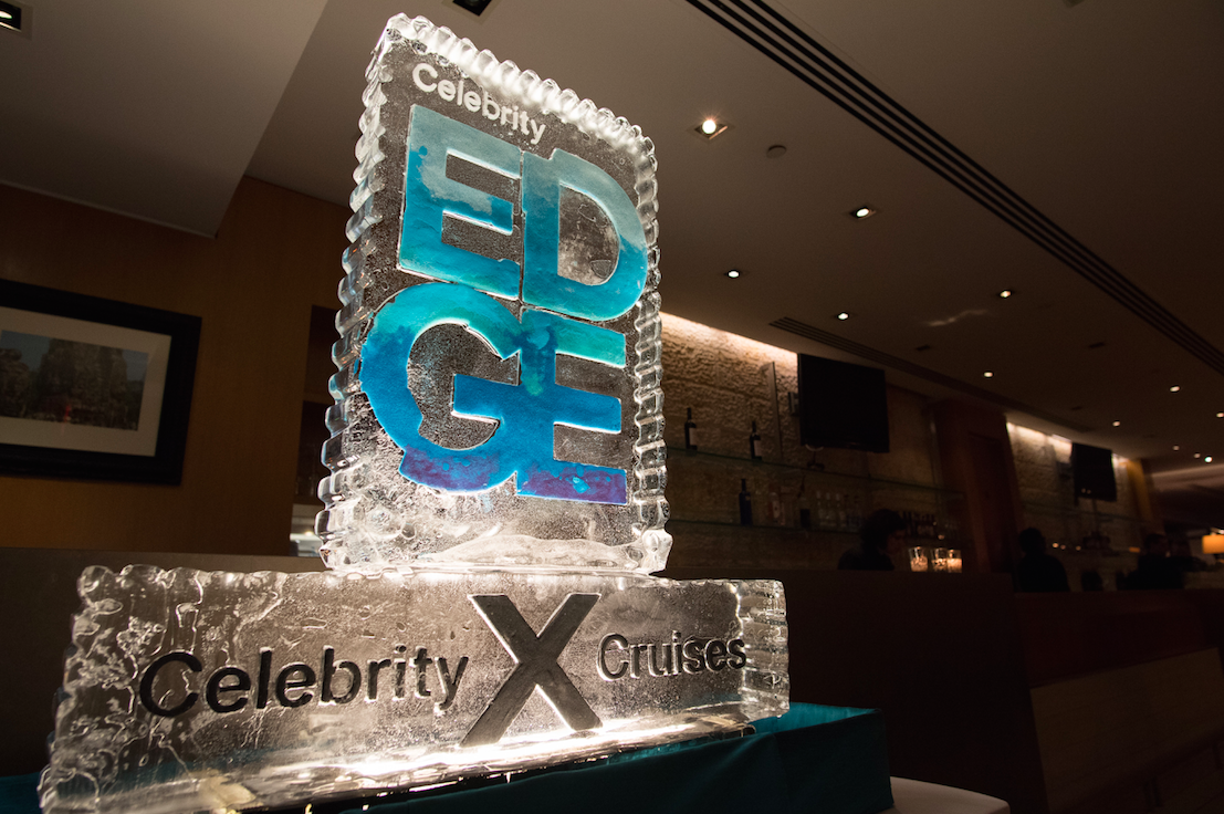 Celebrity Edge x Hamptons to Hollywood