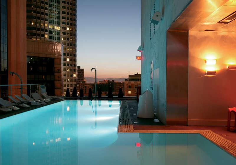Hamptons to Hollywood - Standard DTLA