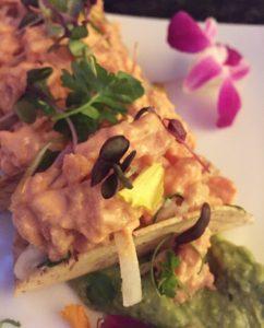 Hamptons t Hollywood - Chef Wayne Elias